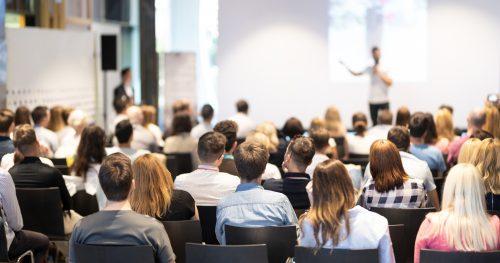 Presentation Skills 2021